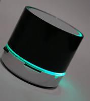 Портативная bluetooth колонка S11 c LED подсветкой