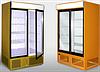 Шкаф холодильный Канзас статическое охлаждение