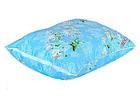 Подушка шариковый холлофайбер (70х70см) Dotinem, фото 2