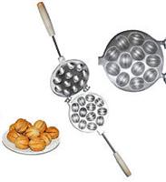 Формы для выпечки орешков и вафель
