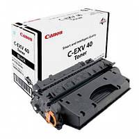 Картридж Canon C-EXV 40, iR-1133, туба, BASF
