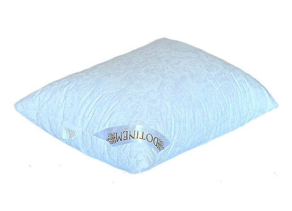 Подушка стеганная Dotinem 50 × 70 см