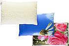Подушка меховая Dotinem 50 × 70 см, фото 2