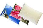 Подушка меховая Dotinem 50 × 70 см, фото 4