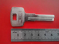 Заготовка ключа PALERMO металл