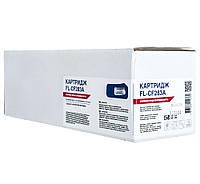 Картридж HP 83A (CF283A), Black, M125nw/M127fn/M127fw, Free Label (FL-CF283A)
