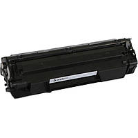Картридж HP 83A (CF283A), Black, M125nw/M127fn/M127fw, PrintPro (PP-H283)