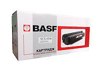 Картридж Samsung SCX-D4200A, Black, SCX-4200/4220, 3k, BASF (B4200)