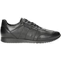 Кожаные спортивные мужские туфли Wojas, Польша