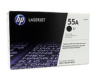 Картридж HP 55A (CE255A), Black, P3015d/P3015dn/P3015x, 6k, OEM