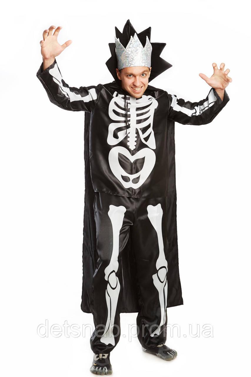 Как сделать костюм кащея бессмертного фото 85