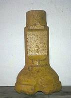 КНШ-105 буровая коронка с шпоночным соединением.