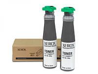 Картридж Xerox 106R01277, Black, WC 5016/5020, 6.3k, OEM (комплект из 2 туб)