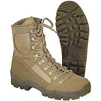 """Ботинки летние """"Desert Fox"""", оригинал армии Великобритании, 38 — 41, """"MEINDL"""", новые"""