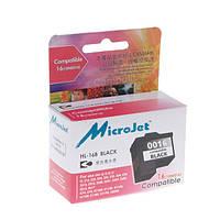 Картридж Lexmark, 10N0016, Black, ColorJet Z13/23/33, MicroJet (HL-16B)