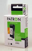 Картридж HP №45 (C51645A), Black, DJ 850C/1600C, 40 ml, Patron (PN-H45)