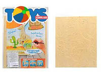 Деревянная 3D игрушка - пазл