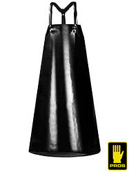 Фартук кислотозащитный AJ-FK124 B