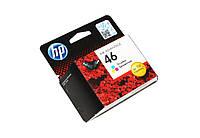 Картридж HP №46 (CZ638AE), Color, DJ Ink Advantage 2020hc/2520hc, OEM