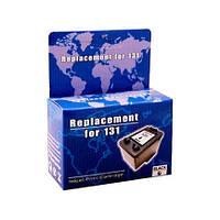 Картридж HP №131 (С8765HE), Black, DJ5743/6543, MicroJet (HC-F33)