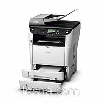 Ricoh SP3510SF монохромный копир, принтер, сканер, факс, ADF, формата А4