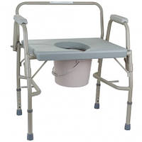 Усиленный стул-туалет OSD-BL740101 (Италия)