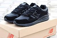 Кроссовки New Balance 530 Encap черные