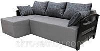 Угловой диван Комби 3