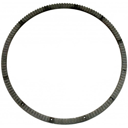 Вінець зубчатий чавунний до бетонозмішувача AgriMotor B1308 FK (130 л.)