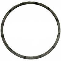Вінець зубчатий чавунний до бетонозмішувача AgriMotor B1308 FK (130 л.), фото 1