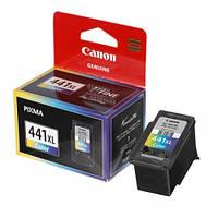 Картридж Canon CL-441XL, Color, MG2140 / MG3140, 15 ml, OEM