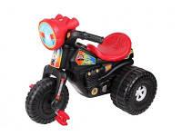 Детский трицикл Технок