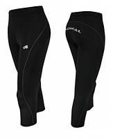 Спортивные штаны женские Radical Flexy 3/4 (Польша), термошорты