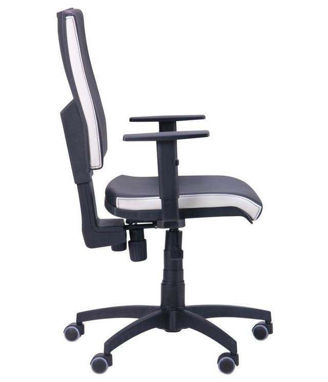 Кресло Спейс FS HB Неаполь N-20, боковины Неаполь N-50 (фото 3)