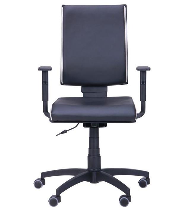 Кресло Спейс FS HB Неаполь N-20, боковины Неаполь N-50 (фото 4)