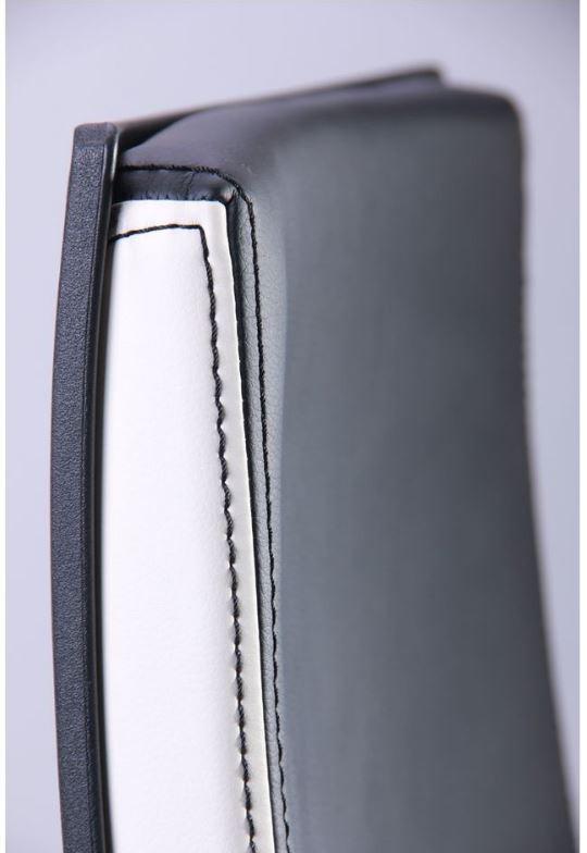Кресло Спейс FS HB Неаполь N-20, боковины Неаполь N-50 (фото 2)