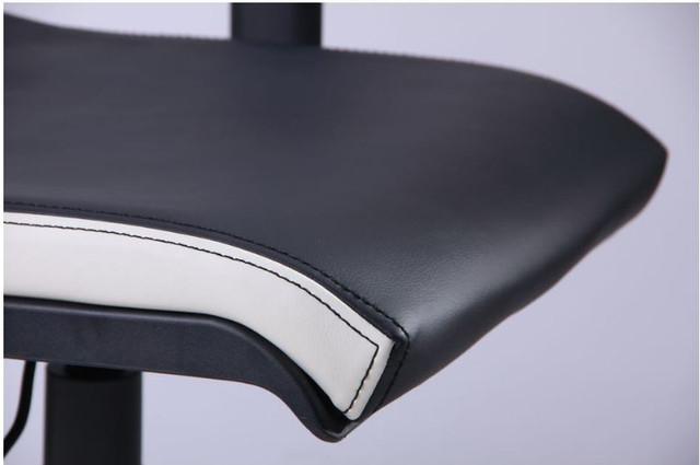 Кресло Спейс FS HB Неаполь N-20, боковины Неаполь N-50 (фото 7)