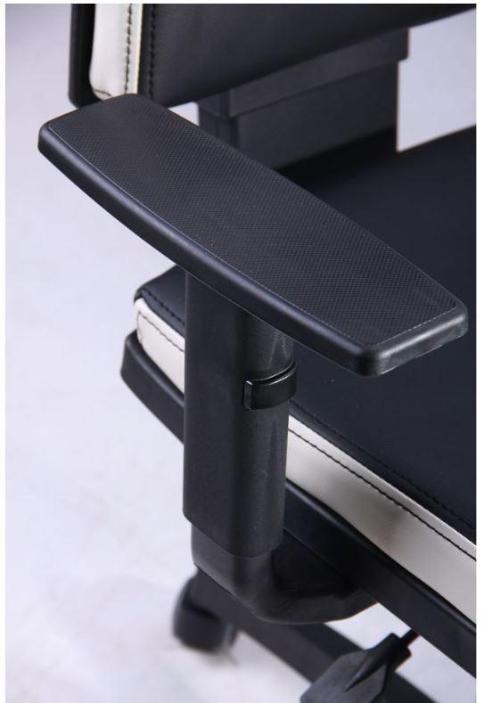 Кресло Спейс FS HB Неаполь N-20, боковины Неаполь N-50 (фото 8)