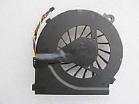 Вентилятор для ноутбука HP CQ58, G4-1000, G6-1000, G7-1000 (MF75120V1-C050-S9A) DC(5V, 0.4A), 4pin