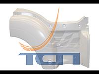 Подножка верхняя правая MAN TGA L-LX/TGS T330024 ТСП КИТАЙ