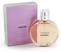 Женская туалетная вода Chanel Chance edt (шанель шанс туалетка)