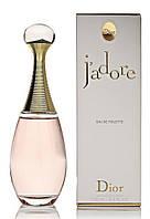 Женская туалетная вода Dior J'Adore (благородный цветочно-фруктовый аромат)  AAT