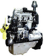 Двигатель Д-240 - Устройство и характеристики