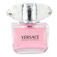 Женская туалетная вода Versace Bright Crystal от Versace (Версаче брайт кристал, версаче розовый), фото 1