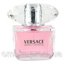 Женская туалетная вода Versace Bright Crystal от Versace (Версаче брайт кристал, версаче розовый)
