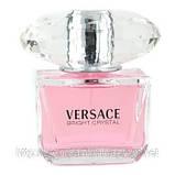 Женская туалетная вода Versace Bright Crystal от Versace (Версаче брайт кристал, версаче розовый), фото 2