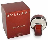 Женская парфюмированная вода Bvlgari Omnia (притягательный восточный аромат) AAT