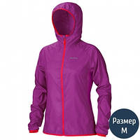 Куртка женская MARMOT Wm's Trail Wind Hoody, beet purple (р.M) 35940.6395-M