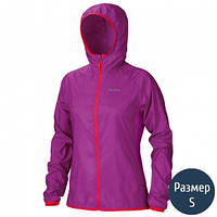 Куртка женская MARMOT Wm's Trail Wind Hoody, beet purple (р.S) 35940.6395-S