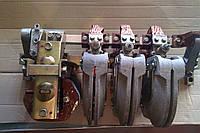 Контактор КТ6042 Б-У3 400А